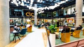 Nowy program softlandingowy w CIC Warsaw