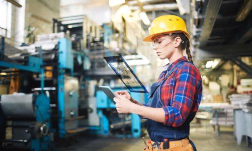 Rozszerzona rzeczywistość wspiera polski biznes – Przyspieszona transformacja w kierunku Przemysłu 4.0