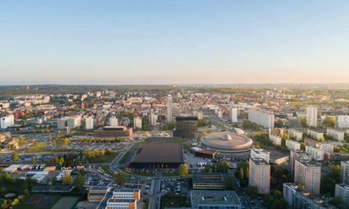 Metropolia GZM – kolebką rozwoju biznesu na skalę europejską