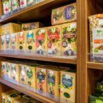 Spadek obrotów w sklepach tradycyjnych w sierpniu, Badanie danych M/platform dla segmentu handlu tradycyjnego