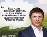 Pep+: Pozytywna transformacja PepsiCo w kierunku zrównoważonego rozwoju